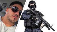 Fortnite-Spieler wird von SWAT-Team besucht - muss Stream abbrechen