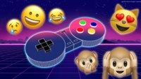 Errätst du alle 10 Spiele anhand von Emojis?