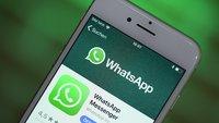 WhatsApp für iPhone: Neue Aufgabe für Siri