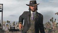 Red Dead Redemption bekommt hübschere Grafik spendiert