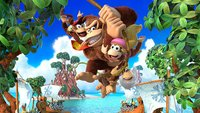 Donkey Kong Country - Tropical Freeze: Das beste Argument für Ports