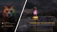 Far Cry 5: Fundorte der Cheeseburger-Wackelkopffiguren (In Top-Zustand)