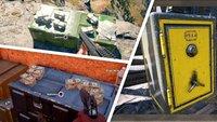 Far Cry 5: Silberbarren-Fundorte im Video und Tricks zum schnellen Geld verdienen