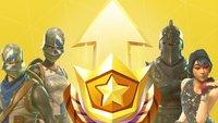 Fortnite BR: Battle Pass schnell leveln und Saison-Level erhöhen