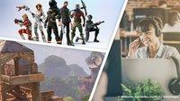 Fortnite: Support für PS4, PC und Xbox erreichen (Kontakt und Infos)