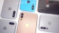 iPhone-X-Nachfolger: Das soll die neue Dreifach-Kamera leisten