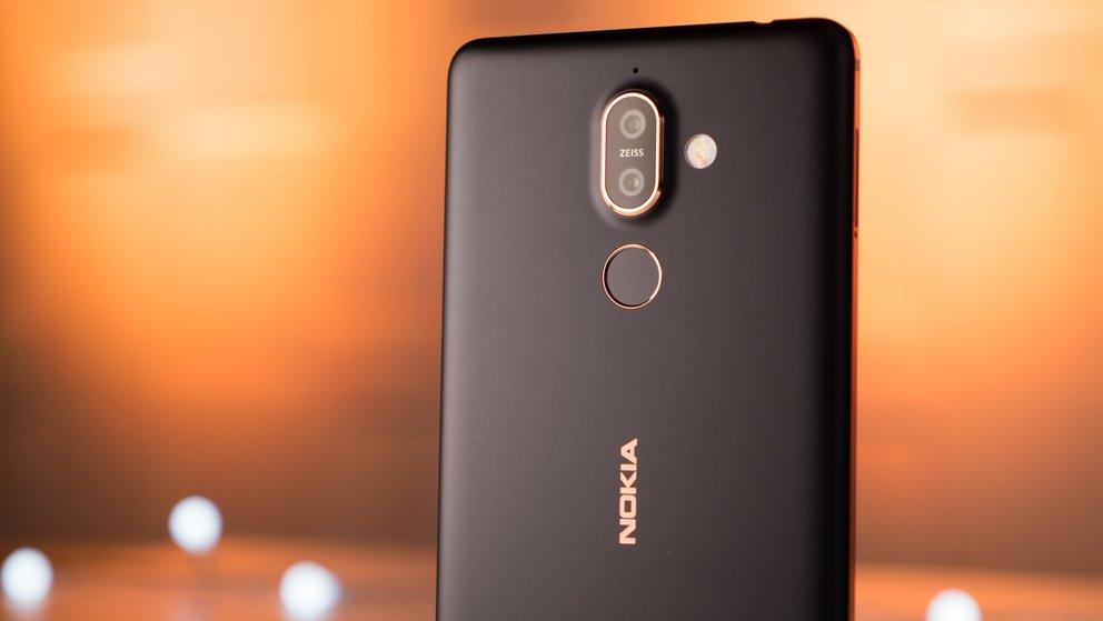Android 9.0 P: Diese Nokia-Smartphones erhalten das Update