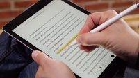 iOS 11.3: So nutzt man intelligente Anmerkungen auf iPad und iPhone