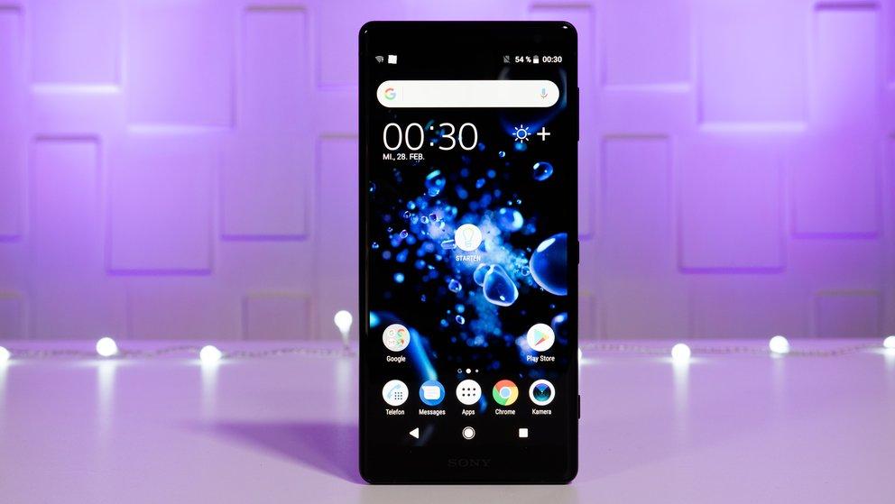 Xperia-Smartphones mit Display-Problem: Sonys überraschende Äußerung