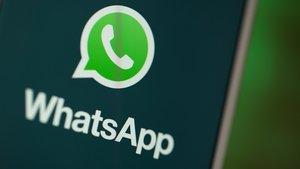 Datenauskunft: Deutsche Verbraucherschützer kritisieren WhatsApp, YouTube, Instagram