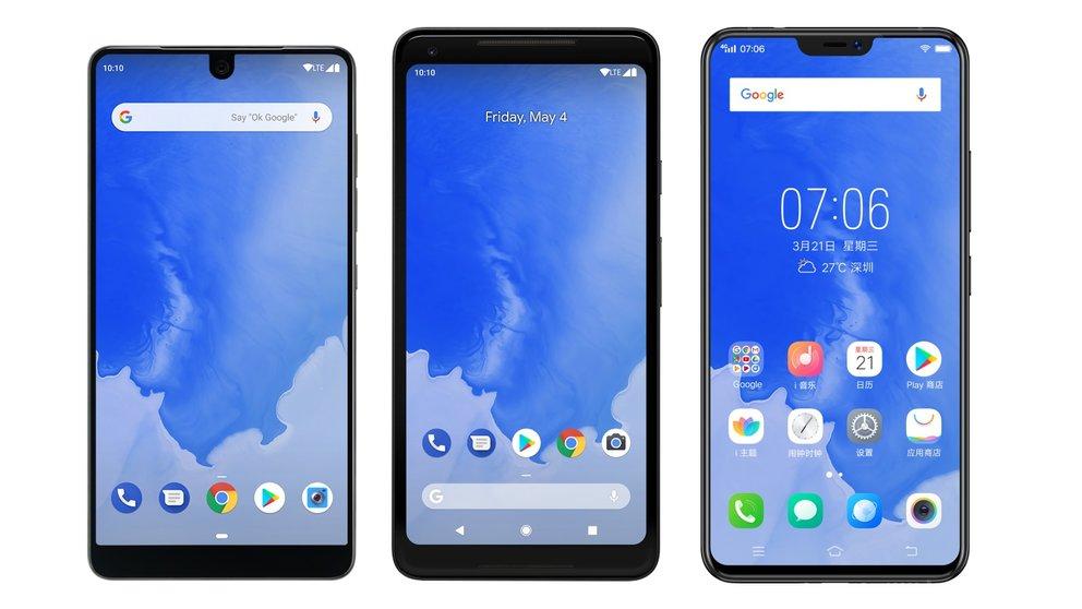Android 9.0 P: Ungewöhnliche Einschränkung bei Benachrichtigungen aufgedeckt