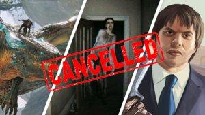 Cancelled Games: 16 Spiele, die zu Unrecht eingestellt wurden