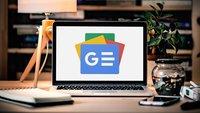 Werbung im Google-Feed: Der Albtraum wird wahr