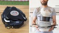 Mit diesen 12 Geräten musst du dich nie wieder um den Haushalt kümmern