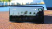 Huawei P20 im Preisverfall: Amazon, Saturn und MediaMarkt mit attraktiven Angeboten