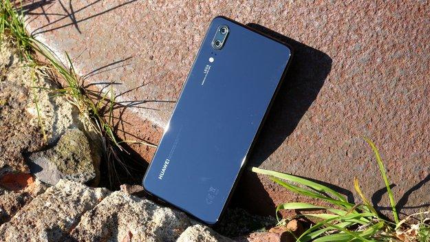 Licht und Schatten bei Huawei: Folgt nach dem Erfolg der Absturz?