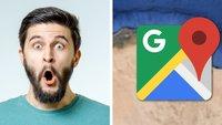 Die 15 imposantesten verlassenen Orte auf Google Maps