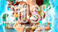 RUSH - Der Gaming Podcast: E3 Vorbereitung, Donkey Kong und Rogue-likes (Bonusfolge)