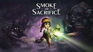 Smoke and Sacrifice im Test: The Last of Us trifft Zelda