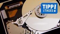 Festplatten-Geschwindigkeit testen in Windows 10, 7 und 8 – so geht's