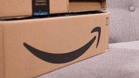 Noch vor dem Cyber Monday: Amazon startet Elektronik-Angebote-Tag