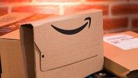 Amazon: Mit diesem Gutscheincode gibt's kostenlosen Versand – nur heute noch