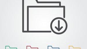 Downloads öffnen – in allen Browsern: So geht's