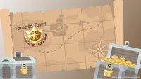Fortnite BR: Schatzkarte und Schatz von Tomato Town (Woche 1)