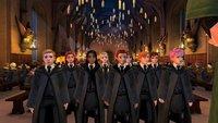 HP - Hogwarts Mystery: Freundschaften - Fragen und Antworten