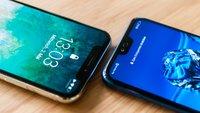 Pixel 3 XL: Deswegen hat das Google-Handy eine riesige Display-Lücke