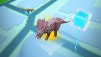 Jurassic World Alive: Alle Dinos und ihre Kreuzungen