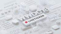 Apple Keynote: Verfolge das Event hier live mit!