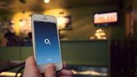 o2: Neue Prepaid-Tarife & 150 GB LTE-Datenvolumen geschenkt