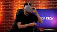Oculus Go im Test: Dieses VR-Headset macht den Einstieg leicht