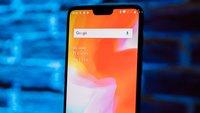 Smartphone zu wenig getestet? OnePlus 6 mit nervigem Problem – das passiert nun