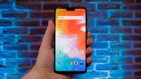 OnePlus 6: Neues Android-Update sorgt für massive Probleme