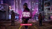 Orphan Age: Cyberpunk-Abenteuer startet auf Kickstarter, kostenlose Demo