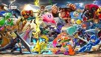 Super Smash Bros. Ultimate: Wirklich alle Helden sind enthalten