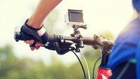 Top 10: Die aktuell beliebtesten Action-Cams in Deutschland