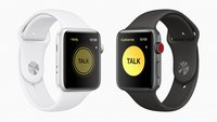 watchOS 5 macht aus der Apple Watch ein Walkie Talkie