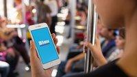Mehr LTE-Datenvolumen fürs Geld: Telefónica-Marke Blau senkt Preise – aber nur für kurze Zeit