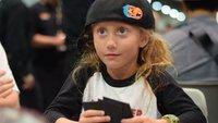 Magic the Gathering: Mit sieben Jahren ist diese Spielerin besser als du es je sein wirst