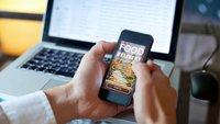 Die besten Lieferservice-Apps für Android & iOS