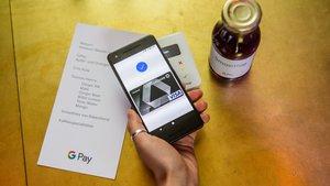 Google Pay: Die 5 wichtigsten Fakten zum Deutschlandstart