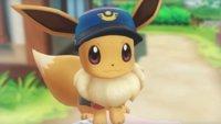 Pokémon: Let's Go: Trailer enthüllt zahlreiche Details
