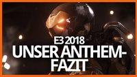 Anthem: Das kannst du vom neuen BioWare-Spiel erwarten