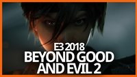 Beyond Good & Evil 2: Unser erster Eindruck von der Space Opera