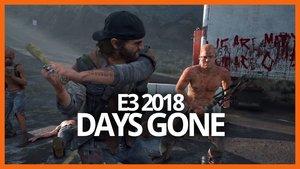 Days Gone: Unser erster Eindruck von Sonys neuem Zombie-Spiel