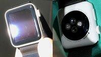 Falschangaben bei der Apple Watch: Smartwatch gar nicht kratzfest?