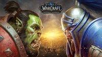 World of Warcraft: Kein Basisspiel mehr notwendig, ab jetzt nur noch als Abo
